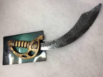 Pirate Swords (4)
