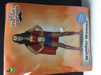 Wonder Women - vintage