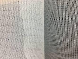 Netting White