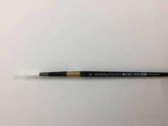 Round Taklon Brush Size 8
