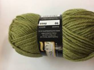 Windsor Wool 8 ply Shade 90