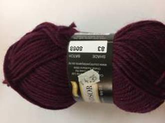 Windsor Wool 8 ply Shade 83