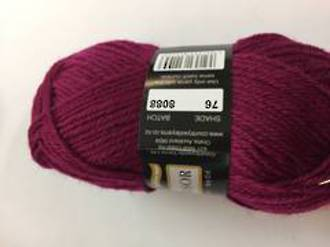 Windsor Wool 8 ply Shade 76