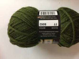 Windsor Wool 8 ply Shade 77