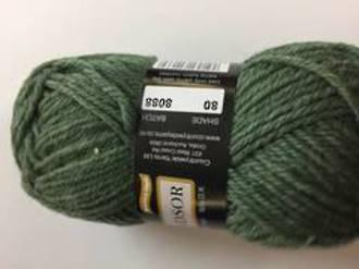 Windsor Wool 8 ply Shade 80