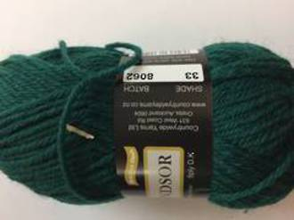 Windsor Wool 8 ply Shade 33