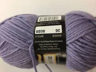 Windsor Wool 8 ply Shade 36