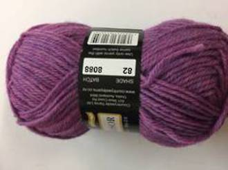 Windsor Wool 8 ply Shade 82