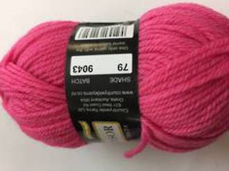 Windsor Wool 8 ply Shade 79