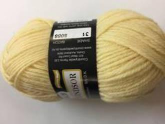 Windsor Wool 8 ply Shade 31