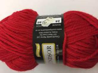 Windsor Wool 8 ply Shade 24