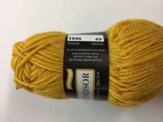 Windsor Wool 8 ply Shade 69