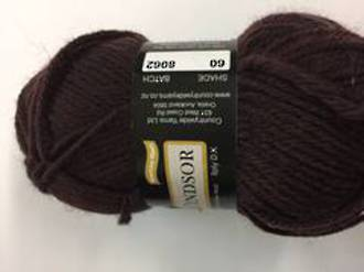Windsor Wool 8 ply Shade 60