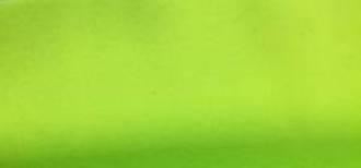 Fluoro Green Felt