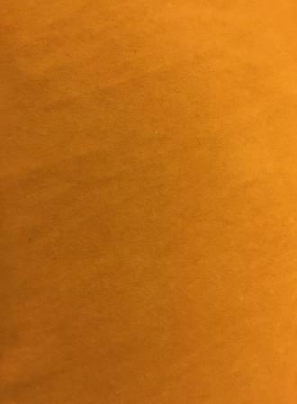 Velvet fabric - Mustard