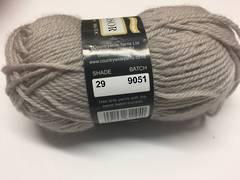 Windsor Wool 8 ply Shade 29