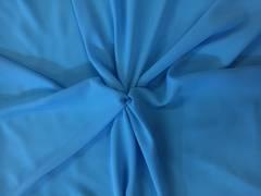 Sky Blue Chiffon
