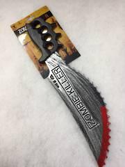 Zombie Hunter knife XH6269