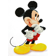 Mickey Mouse DDD.1001