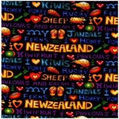Kiwi kapers