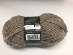 Windsor Wool 8 ply Shade 89