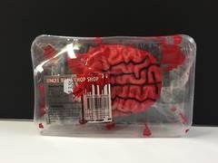 Asylum Chop shop - brain XH2890