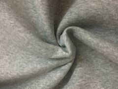 Sweatshirt fabric light Grey