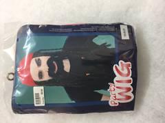 Pirate Wig Black - 78904