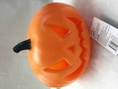 Large Pumpkin - light up XH6759
