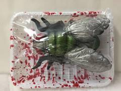 Asylum Chop off giant fly