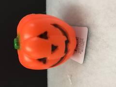 Light up Pumpkin - small