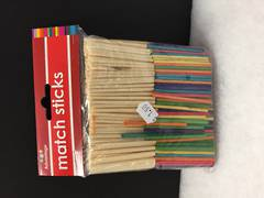 Match Sticks pk