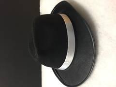50s-60s Black hat