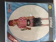 Pirate costume - Kids
