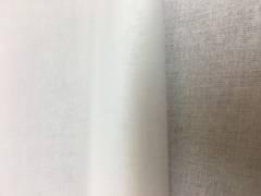 Calico 120cm White