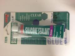 Silicone Sealant - 55ml - T226