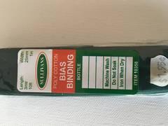 Bias Binding 25mm Bottle