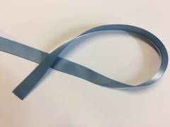 Satin Ribbon 16mm French Blue