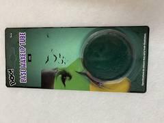 Base Make Up Tub Green XH2090