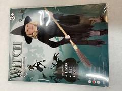 Witch Costume XH5948 Medium