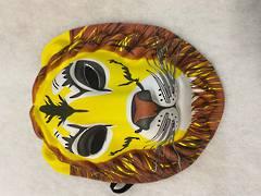 Lion Mask EVA PRH153