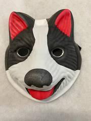 Dog Mask PRH158