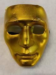 Gold Mask PRD314-GLD