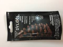 Dylon Dye Dark Brown