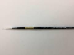 Round Taklon Brush Size 4