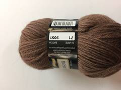 Windsor Wool 8 ply Shade 71