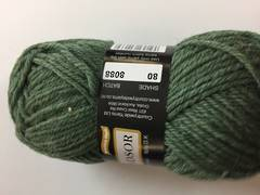 Windsor Wool 8 ply Shade 80