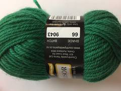 Windsor Wool 8 ply Shade 66