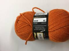Windsor Wool 8 ply Shade 39