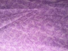 Lilac fabric 100% Cotton